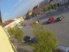Preview webcam image Velká Bíteš