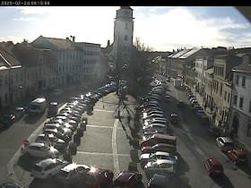 Preview webcam image Velké Meziříčí