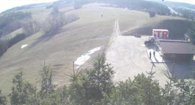 Preview webcam image Velké Meziříčí - Ski resort