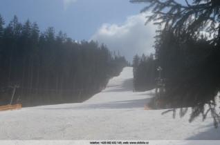 Preview webcam image Bílá - skicentrum