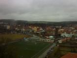 Preview webcam image Blatná - sport areal