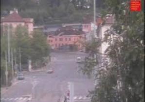 Preview webcam image Prague - Klárov