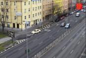 Preview webcam image Prague - 5. května