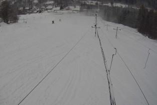Preview webcam image Kouty nad Desnou - skiresort Kareš
