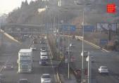 Preview webcam image Prague - Barrandov Bridge