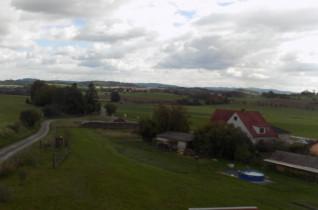 Preview webcam image Chlum - Nalžovice