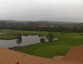 Preview webcam image Golf Resort Olomouc