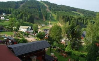 Preview webcam image Albrechtice v Jizerských horách