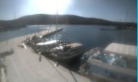 Preview webcam image Cres - island