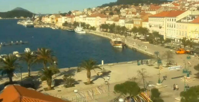 Preview webcam image Mali Lošinj