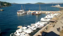 Preview webcam image Island Zlarin