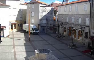 Preview webcam image Krk