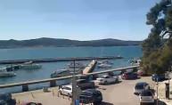 Preview webcam image Biograd na Moru - harbor