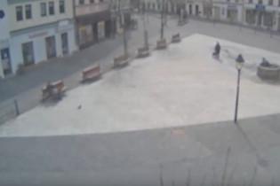 Preview webcam image Trenčín