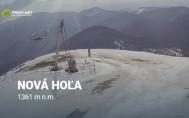 Preview webcam image Park snow Donovaly