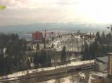 Preview webcam image Štrbské Pleso - Mora´s view