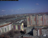 Preview webcam image Bratislava - Harbour Bridge