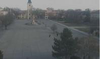 Preview webcam image Nove Zamky
