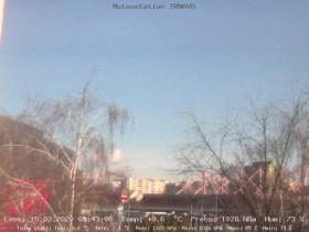 Preview webcam image Trnava crossroad Hluboká-Kollárova