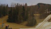 Preview webcam image Ski resort Miroslav
