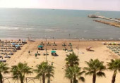 Preview webcam image Durrës