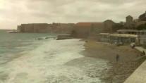 Preview webcam image Dubrovnik - Banje beach