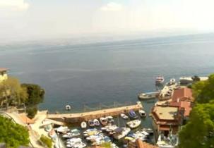 Preview webcam image Lovran - Port