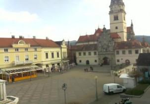 Preview webcam image Bistrica