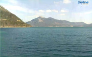 Preview webcam image Lake Walchensee