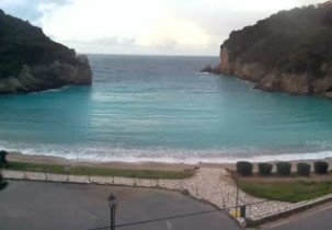 Preview webcam image Corfu - Paleokastritsa