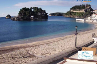 Preview webcam image Parga - Prevesa