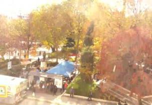 Preview webcam image Larissa - central square