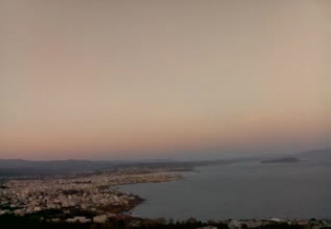 Preview webcam image Crete - Chania