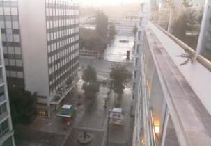 Preview webcam image Athens - Syntagma Square
