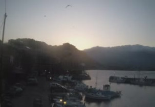 Preview webcam image Mithymna - Lesbos