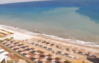 Preview webcam image Rhodos - Iasilo