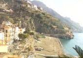 Preview webcam image Minori - Amalfi Coast
