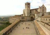 Preview webcam image Basilica of St. Francis of Assisi