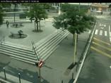Preview webcam image Besancon