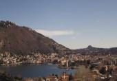 Preview webcam image Lago di Como