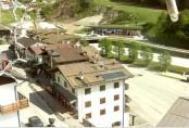 Preview webcam image Alleghe - Ski Civetta