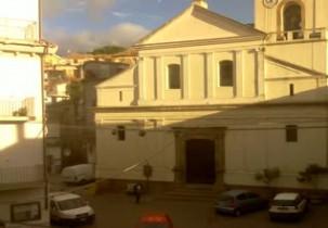 Preview webcam image Gasperina - Catanzaro