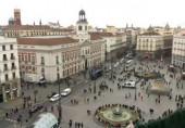 Preview webcam image Madrid - Puerta del Sol