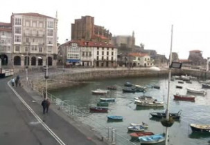 Preview webcam image Castro-Urdiales