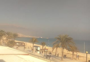 Preview webcam image Beach di Albir - Alicante