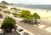 Preview webcam image Copacabana