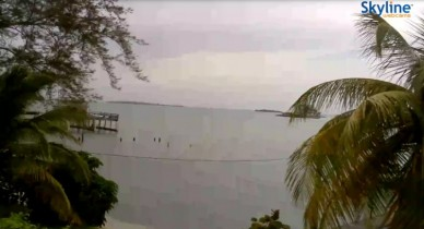 Preview webcam image Guanaja Bay