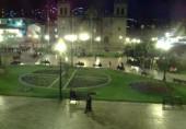 Preview webcam image Cusco