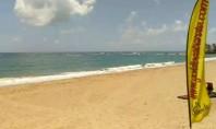 Preview webcam image Cabarete - Kite Beach