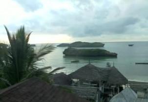 Preview webcam image Watamu Beach - Kenya